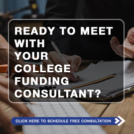 Meet our college funding consultant